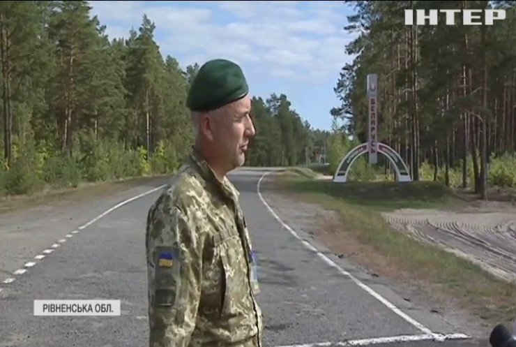 Російсько-білоруські навчання на українському кордоні: спецслужби перейшли на посилений режим