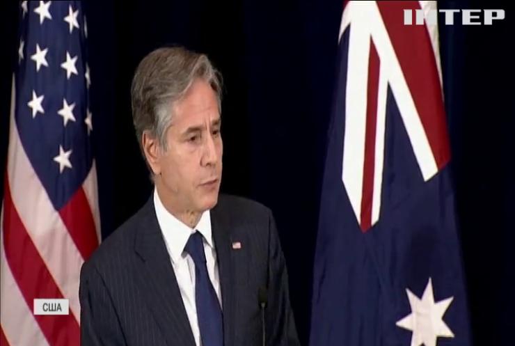 Франція, США та Австралія посварилися через підводні човни