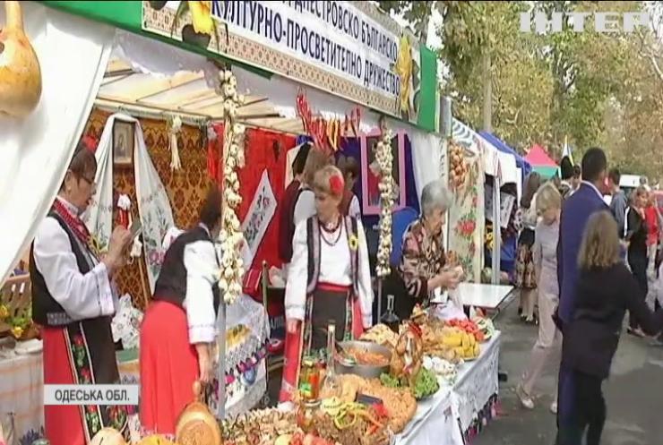 Білгород-Дністровський відзначив 2500-річчя: святкування пройшли з розмахом