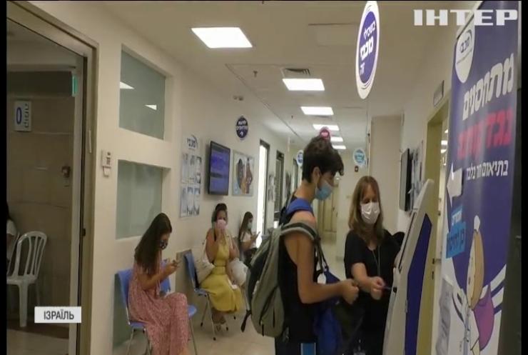 Наслідки свята Рош га-Шана: в Ізраїлі стрімко зросла кількість хворих на коронавірус