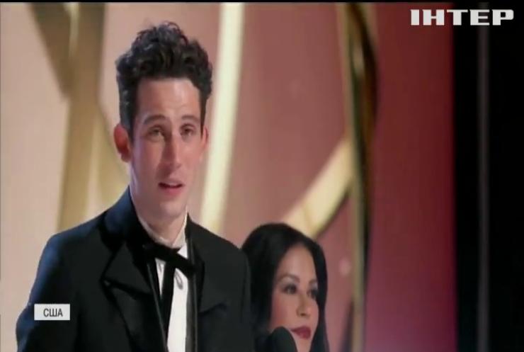 """У Лос-Анджелесі відзначили лауреатів телевізійної премії """"Еммі"""""""