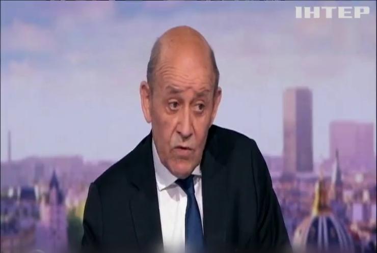 Брехня та втрата довіри: Франція відкликала свого посла з Америки через скандал з субмаринами