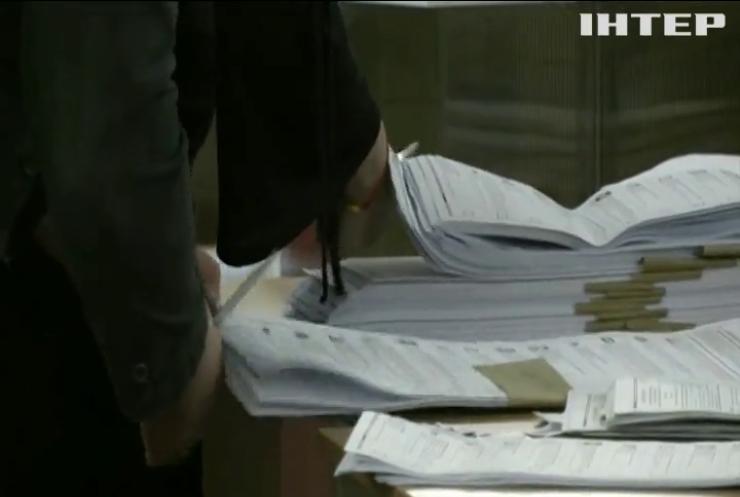 Євросоюз заявив, що не визнає результати виборів до Держдуми в Криму та на Донеччині