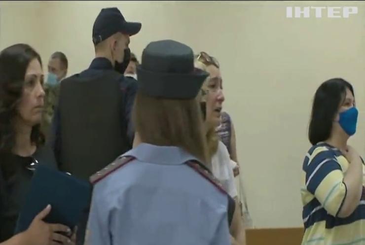 Мінськ засудив українця за фальсифікацію президентських виборів
