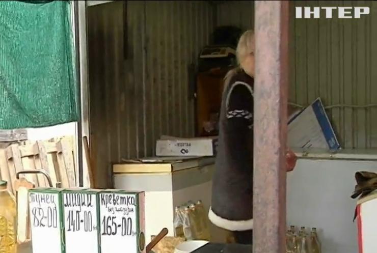 Екологічна біда у Дніпрі: жителі багатоповерхівок скаржаться на стихійні звалища