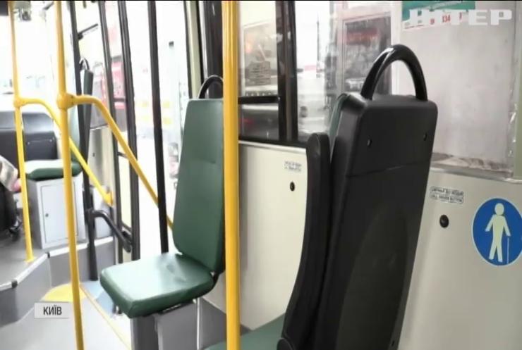 Перевірки у маршрутних автобусах: чи дотримуються перевізники умов