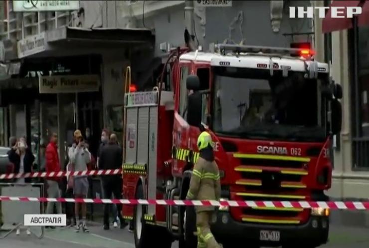 В Австралії стався землетрус: ніхто не постраждав