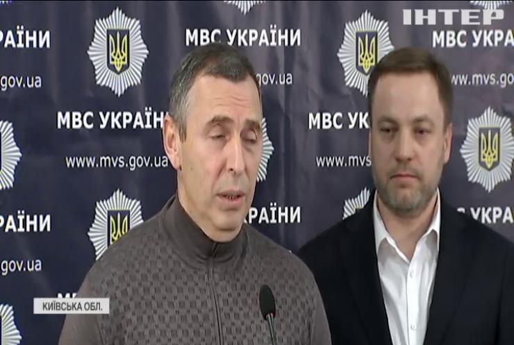 З'явилися нові подробиці нападу на Сергія Шефіра