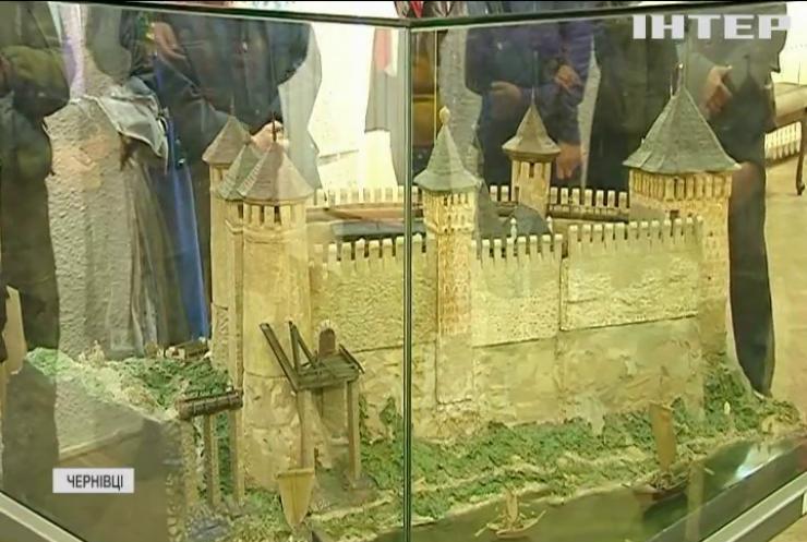 У Чернівцях організували історичний фестиваль до 400-річчя Хотинської битви