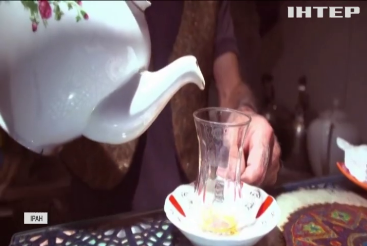 Найменший у світі чайний будинок створив власний рецепт чаю