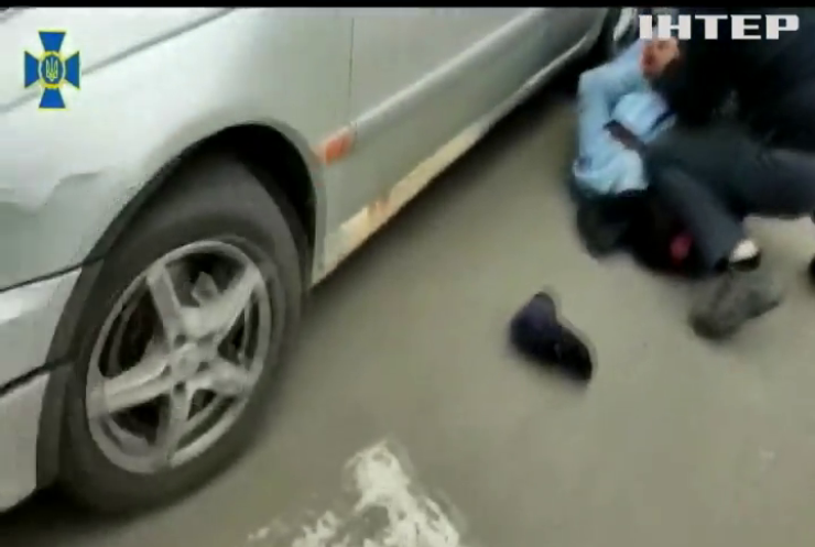 На Одещині четверо кримінальників залякували і викрадали людей