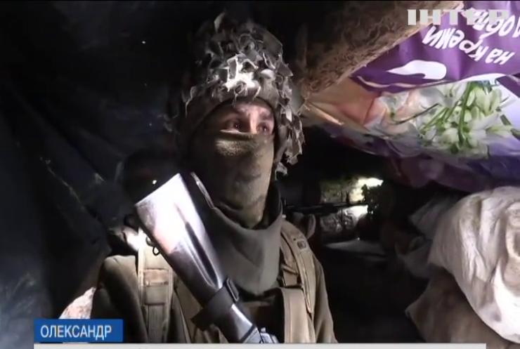 Війна на Донбасі: в українському війську без втрат