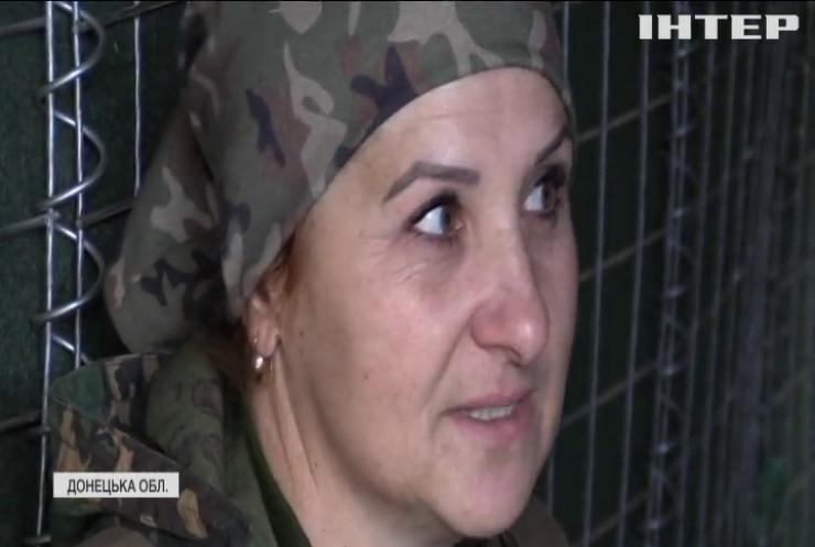 Війна на Донбасі: щодня штаб ООС повідомляє про поранення