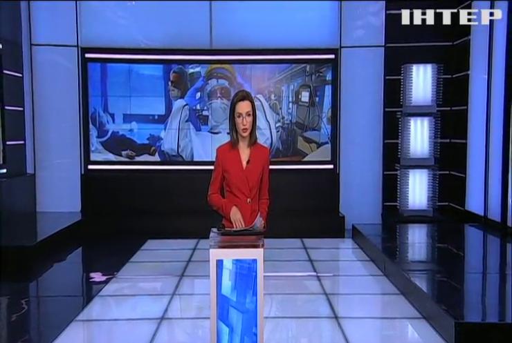 COVID-19 в Україні: три тисячі сім нових випадків інфікувань зафіксували минулої доби