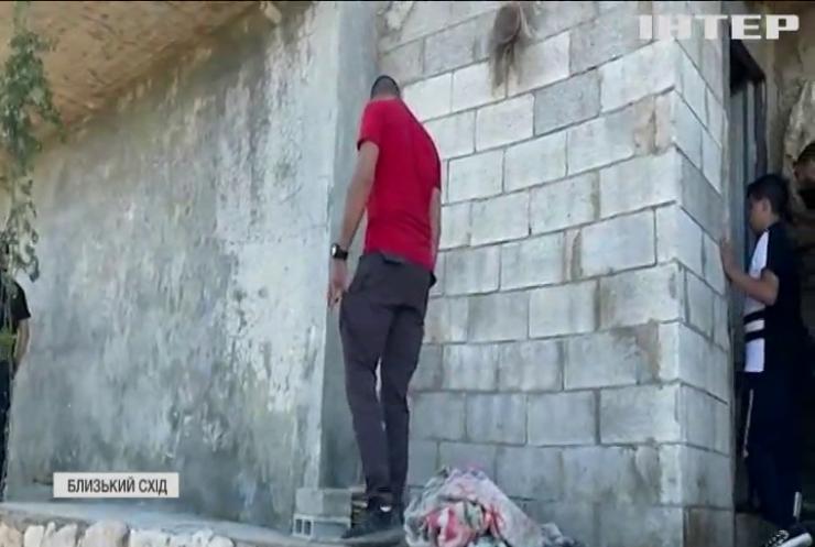 Армія Ізраїлю ліквідувала п'ятьох бойовиків ХАМАС