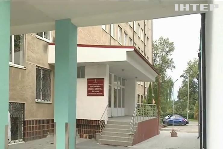 COVID- 19 в Україні: дев'яносто чотири пацієнти померли минулої доби