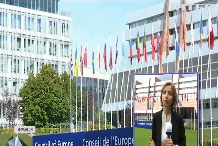 На сесії Парламентської асамблеї Ради Європи обговорять ситуацію на кордонах Білорусі