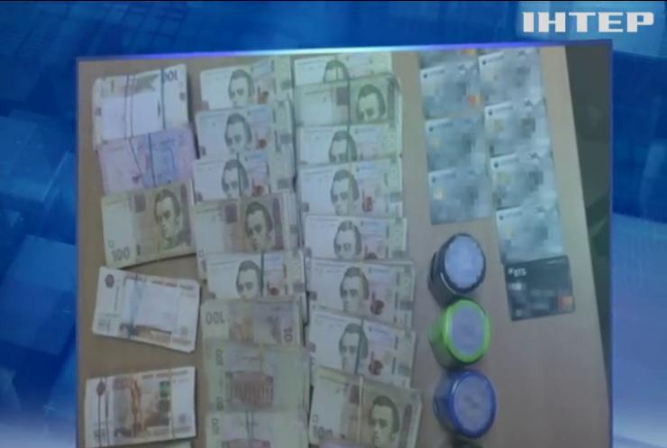 СБУ викрила бюро, яке працювало над замовленнями підприємств окупованого Криму
