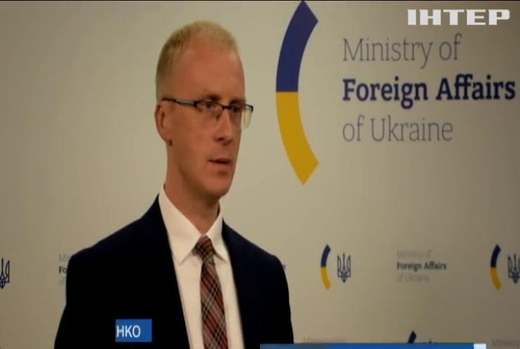 Між Україною та Угорщиною назріває газовий скандал