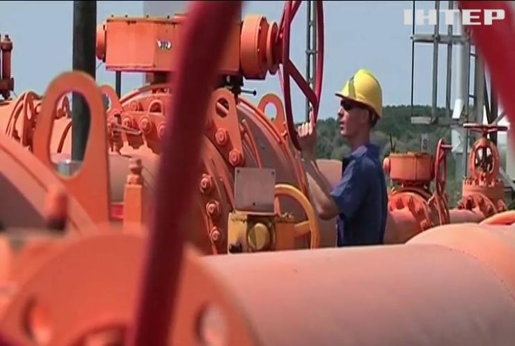 """Угорщина підписала контракт з """"Газпромом"""" аби отримувати газ в обхід української ГТС"""