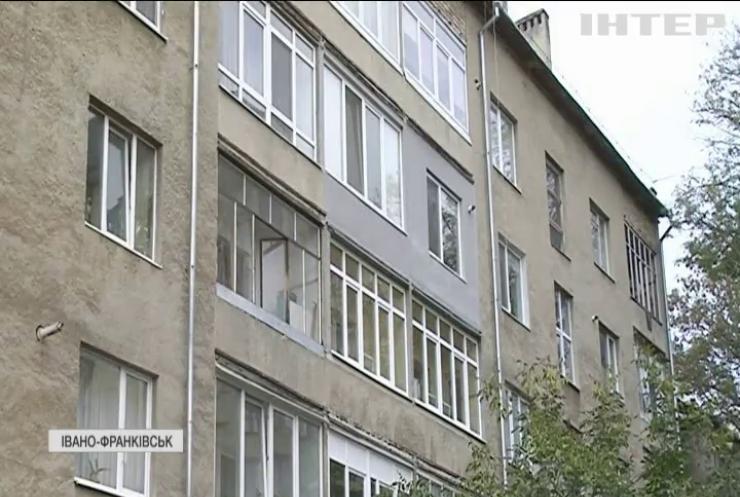 Франківськ вирішив відмовитися від централізованого опалення