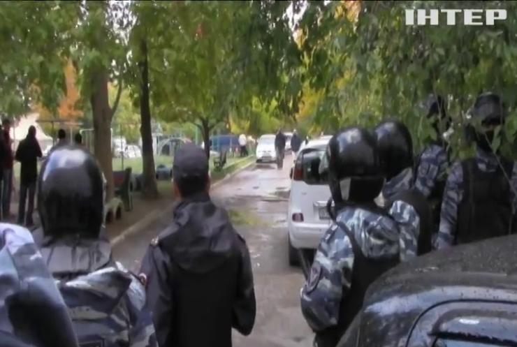 ЄС накладе санкції на осіб, які працюють у судах тимчасово окупованого Криму