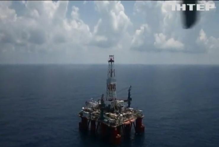 Ціна на нафту досягла найвищого рівня за останні сім років