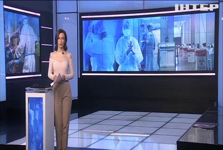 COVID-19 в Україні: більше шістнадцяти тисяч інфікувань за минулу добу