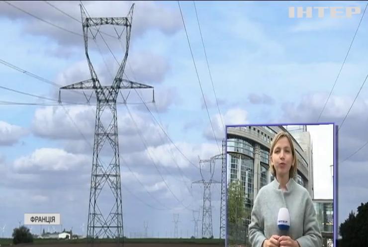 """Франція закликає Брюссель зробити ядерну енергетику """"зеленою"""", аби уникнути підняття цін"""