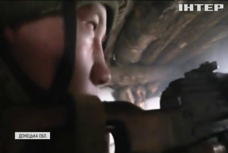 Ситуація на Донбасі: ворог обстріляв Шуми, Попасну та Катеринівку