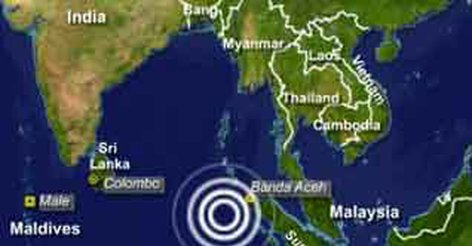 an analysis of tsunami in south east asia Once the seafloor started to rise the energy of the wave pushed up and created a huge tsunami that was 2004-tsunami-southeast-asia the tsunami of southeast asia.