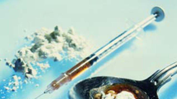 морфийная наркомания