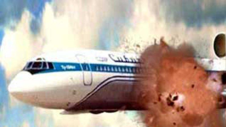 Картинки по запросу взрыв ту-154