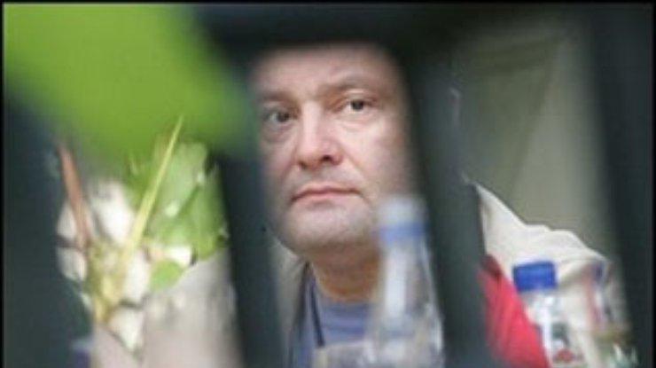 Пора на нары: на Украине организуют охоту на Порошенко