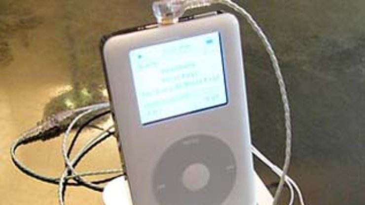 Porn for mp3 player