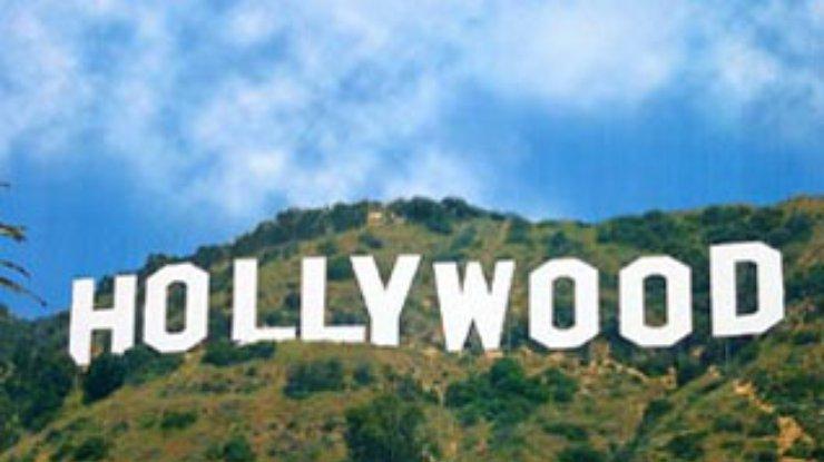 Картинки по запросу 1923  В Лос-Анджелесе на склоне горы появилась знаменитая надпись «Hollywood»