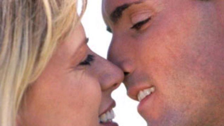 Учёные выяснили что для мужчин важнее секса