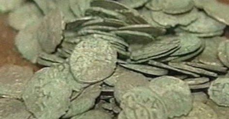 В крыму нашли крупнейший клад podrobnosti.ua.