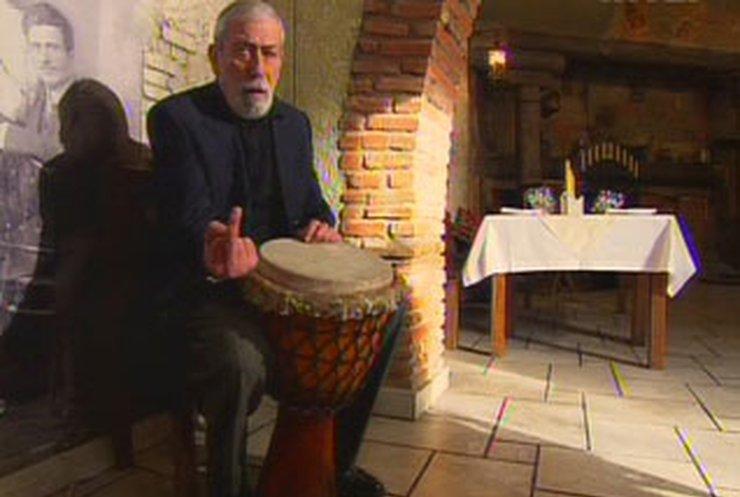 Вахтанг Кикабидзе: тайны тбилисского хулигана