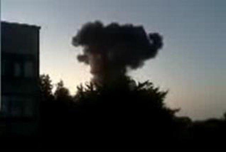 На шахті в Єнакієве стався найпотужніший вибух за всю історію України