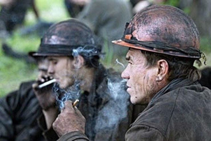 Турчинов: Трагедия на шахте произошла по вине руководства