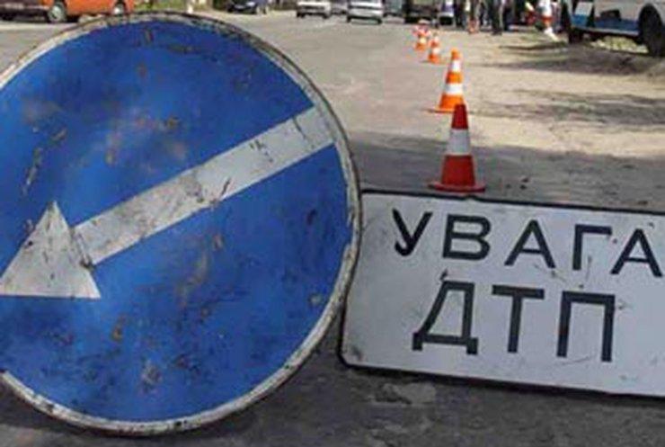 На Черниговщине разбился пассажирский автобус, погибли 4 человека