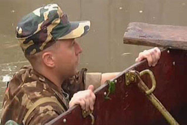 Тимошенко пошлет армию бороться с наводнением