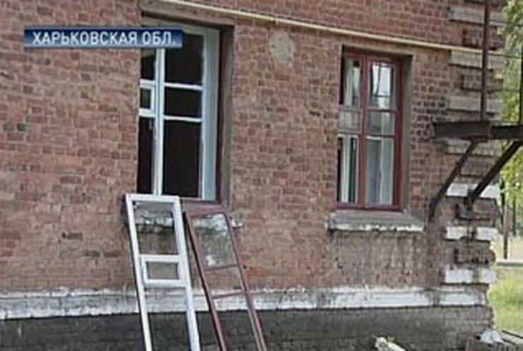 Взрывы в Лозовой прекратились, жители возвращаются в свои дома (Дополнено в 11:14)