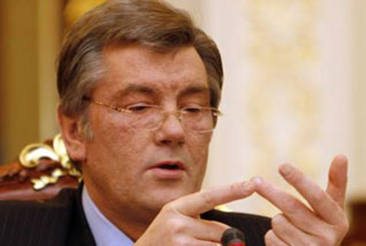 Ющенко: Я верю в досрочные выборы