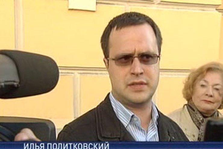 В Москве начато рассмотрение дела об убийстве Анны Политковской