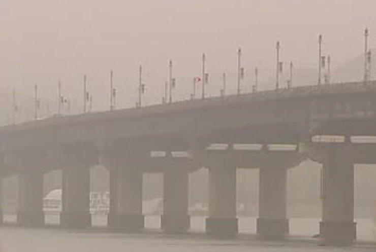 Мосту Патона исполняется 55 лет
