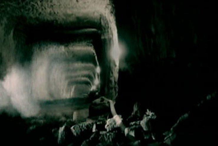 Аджимушкай, подземелье смерти