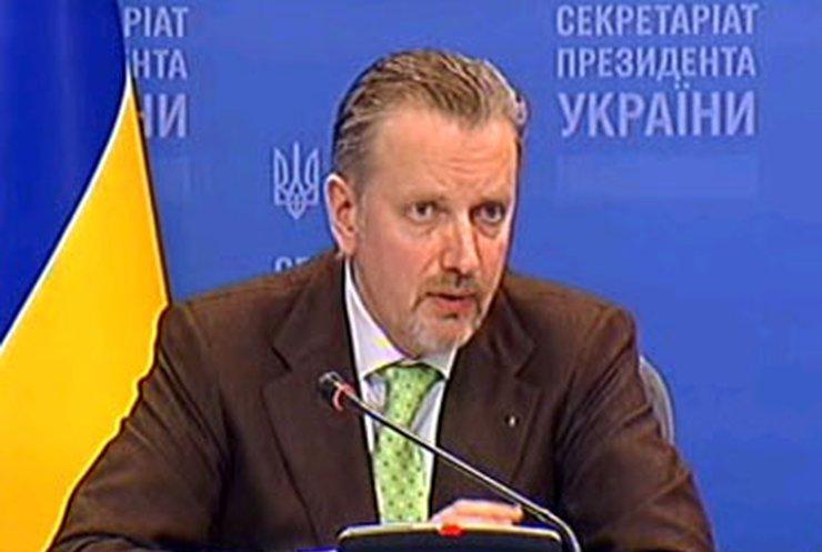Представители НАТО: Украина не должна политизировать вопрос о ПДЧ