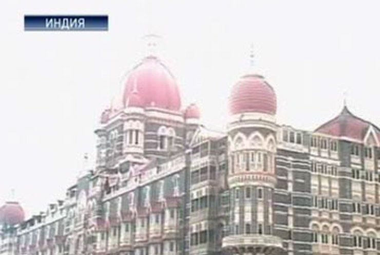 Индия выразила Пакистану протест